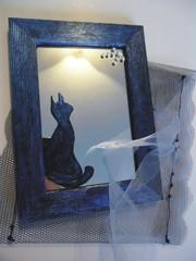 Подарочные зеркала ручной работы