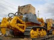 Бульдозеры HBXG TY-165,  TY-230,  SD-7,  SD-8 (Shehwa)