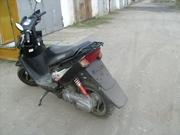 Срочно продам скутер yamaxa BWS