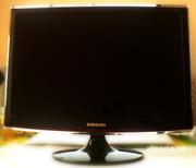 Продам 22 ЖК монитор Samsung SyncMaster T220GN,  в отличном состоянии.