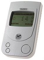 Дозиметр Радекс- измеритель Радиации
