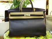 Гермес сумка с оригинальной кожи, лучшее качество.