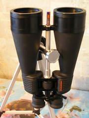 Бинокль Celestron SkyMaster 25-125x80