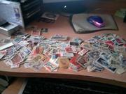 продаю марки много, срочно