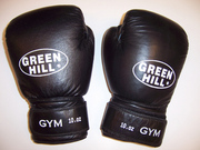 Боксерские перчатки Green Hill 10.oz GYM.