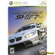 Продам лицензионный диск need for speed shift(рус текст, звук) для xbox
