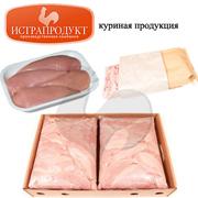 Предлагаю мясо оптом с доставкой по Москве и Московской области