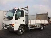 Услуги грузового транспорта от 1, 5т до 5т