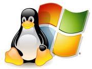 Установка операционной системы и драйверов