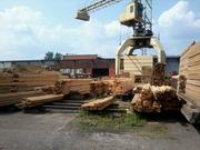 Продам деревообрабатывающий завод
