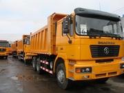 Продам самосвалы Шанкси ,  SHAANXI Shacman  Шакман  в Омске ,  6х4 25 тонн  2350000 руб.