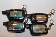 Пульты от сигнализации TOMAHAWK-9010, 9020, 9030, X5 и StarLine