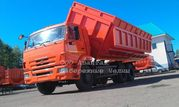 КамАЗ 4528 зерновоз