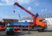 КамАЗ 53229 бортовой