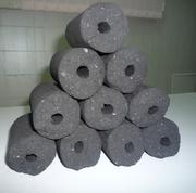 Каменноугольные брикеты