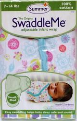 Продам конверт-кокон SwaddleMe 1 шт. в упаковке 6, 5-9 кг