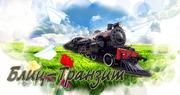 БЛИЦ - ТРАНЗИТ транспортно -экспедиторская компания