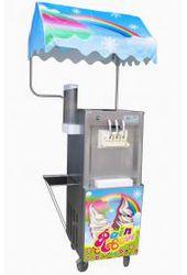 Фризеры для мороженого и молочных коктейлей