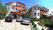 Отель Восторг на берегу озера Иссык-Куль,  г. Чолпон-Ата Киргизия