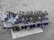Головка блока цилиндров 11101-79235