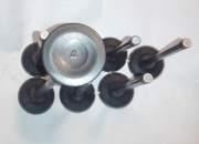 Клапан двигателя впускной 14711-P0A-000
