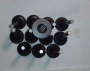 Клапан двигателя впускной 13201-31U00