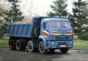 Вывоз мусора, грунта, снега