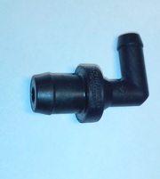 Клапан системы рециркуляции отработанных газов17130-PK1-003