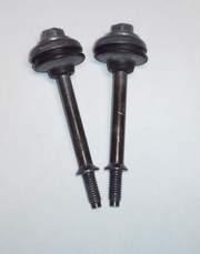 Болт крышки ГБЦ короткий 90013-P0A-000 80 мм