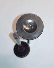 Клапан двигателя выпускной 13202-2J201