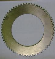 Изготовление шестерён и зубчатых колёс.