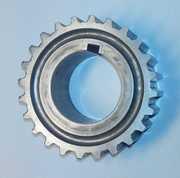 Шестерня распределительная коленчатого вала 13021-42L01 13021-42L11