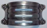 Крышка задняя защитная коллектора 18182-PLC-900