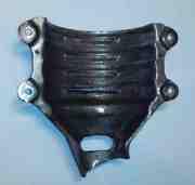 Накладка передняя защитная коллектора 18181-PLC-J50