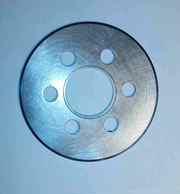 Прокладка передняя 32116-52030