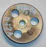 Шкив насоса гидроусилителя 56483-PLA-003 56483-PLA-A01