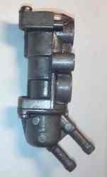 Клапан повышеного ХХ  16500-PV0-900