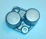 Заглушка АКПП 27580-P6H-000