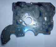 Пластина сепаратора АКПП 27112-PCJ-010 27112-PCJ-000