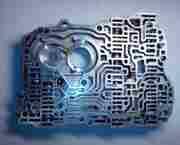 Блок управления АКПП шестирёнчатый 27000-PAX-000 27000-PAX-000