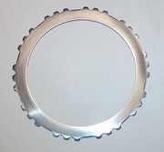 Фрикцион сталь АКПП 3, 2 мм  35635-52050