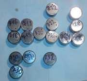 Толкатель клапана 13231-6N210 7.16