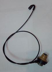 Модулятор вакуумный 1262705779  126-270-57-79