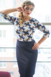 Женская одежда оптом марка