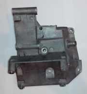 Напольная консоль A-104-230-02-42 A1042300242