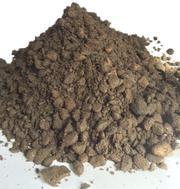 Песчано-гравийная смесь фр.0-20мм (50кг)