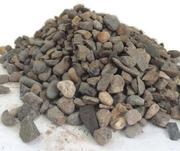 Щебень из гравия фр.5-20мм (50кг)