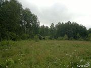 земельный участок в п. чистая грива