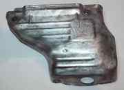 Кожух защитный выпускного коллектора 17167-74280