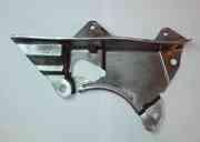 Крышка зубчатого ремня  задняя MD317322 MR984958
